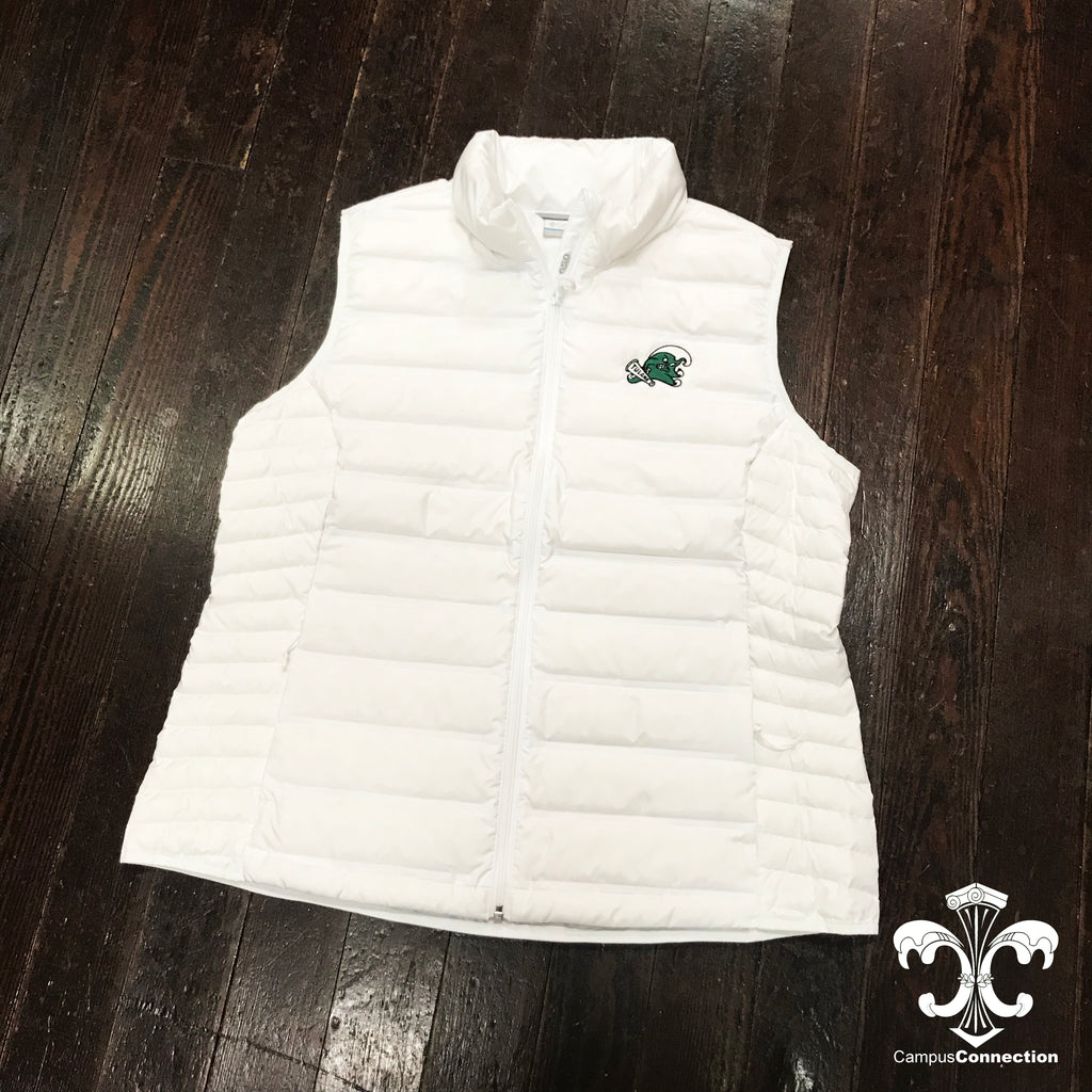Tulane Angry Wave Columbia Lake 22 Women's Vest