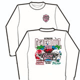 Cure Bowl Long Sleeve T-Shirt