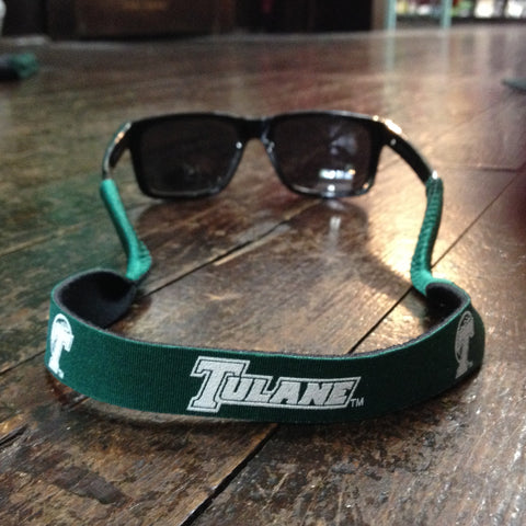 Tulane Croakies