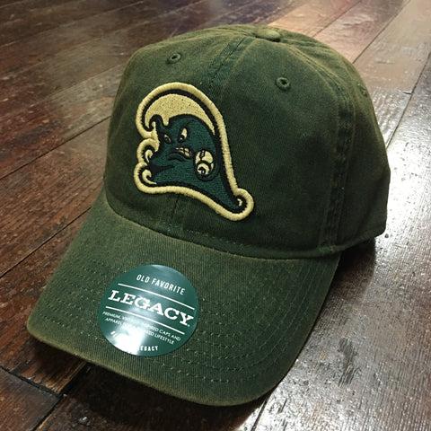 Tulane Angry Wave Old Favorite Hat
