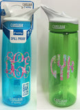 Lilly Pulitzer Monogrammed Camelbak Water Bottle - Camelbak - Campus Connection - 2