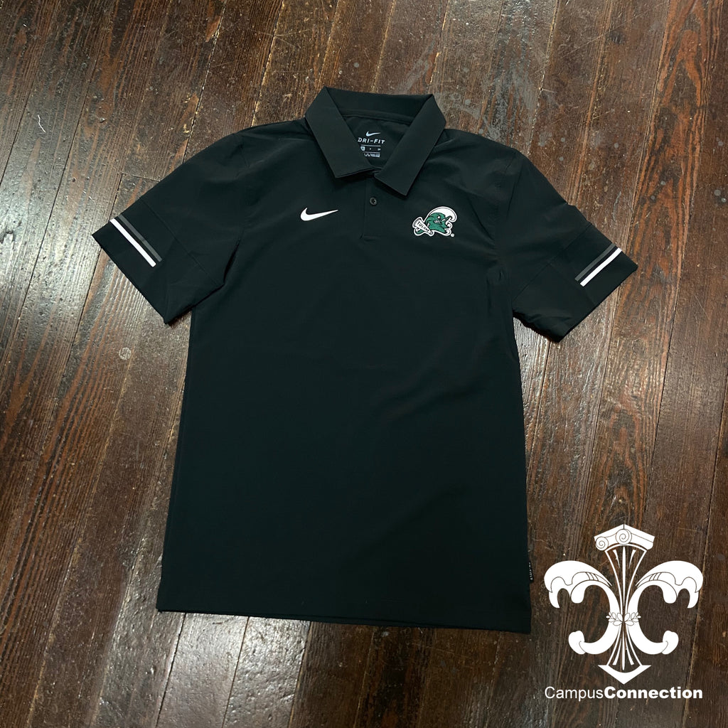 Tulane Angry Wave Elite On-Field Polo