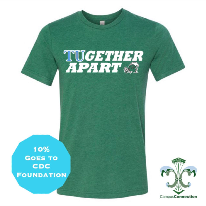 TUgether Apart Shirt