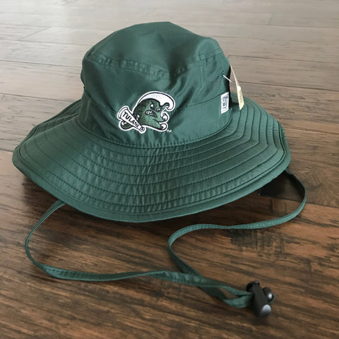 Tulane Angry Wave Bucket Hat