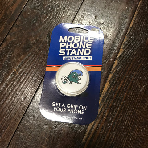 Tulane Angry Wave Cell Phone Stand
