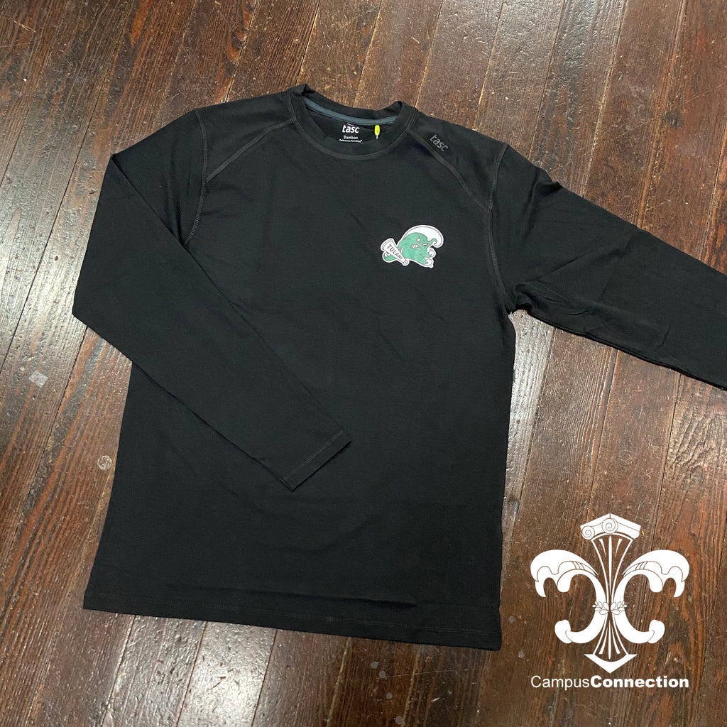 Tulane Tasc Long Sleeve T-Shirt