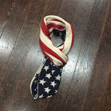 American Flag Infinity Scarf - Campus Connection - Campus Connection - 1