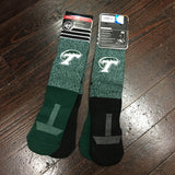 Tulane Socks - '47 Brand - Campus Connection - 2