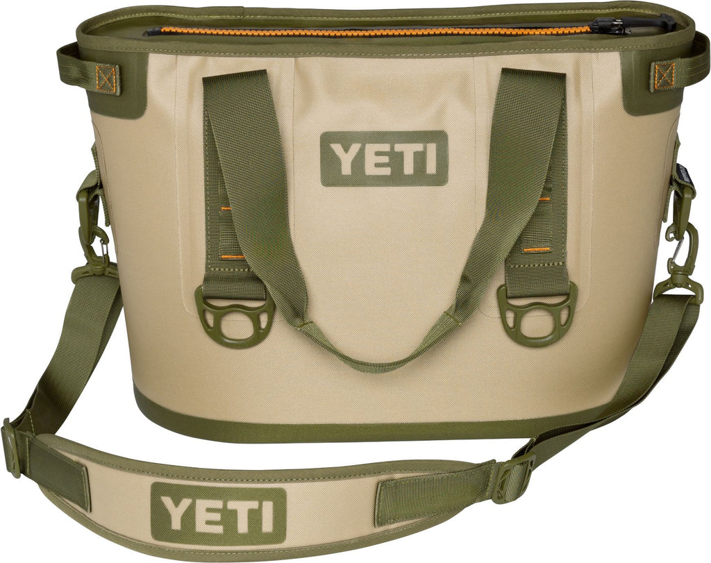 Yeti Hopper 20 - Field Tan - YETI - Campus Connection