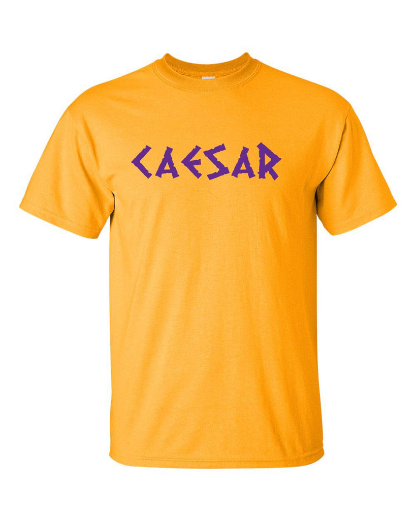 Krewe of Caesar Short Sleeve T-Shirt - Campus Connection - Campus Connection