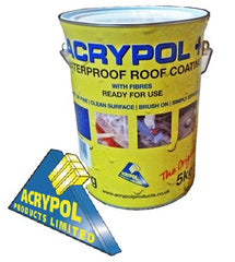 Flat Roof Repair Paint