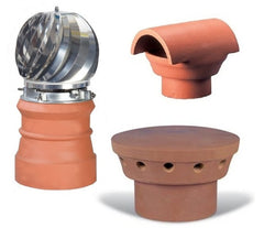 Chimney Pot Covers