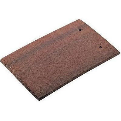 Redland Concrete Plain Roof Tile