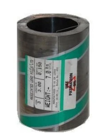 Code 3 Lead Flashing - 3mtr Rolls