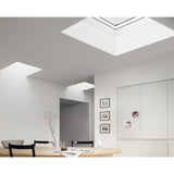 VELUX CFP 080080 S00G Clear Fixed Flat Roof Window (80 x 80 cm)