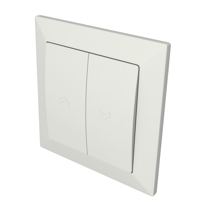 VELUX KFK 200 WW Comfort Ventilation Wall Switch