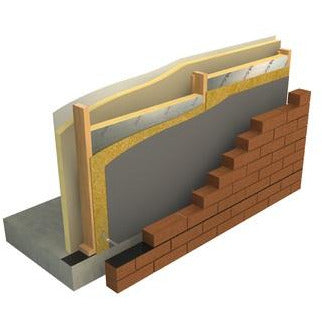 EcoTherm Eco-Versal PIR Insulation Board - 100mm