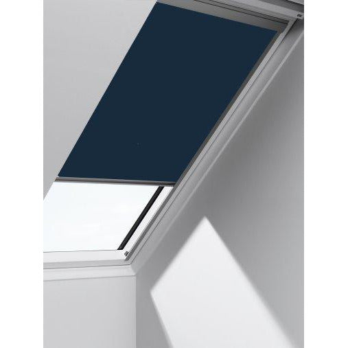 VELUX DKL MK06 1100 Blackout Blind - Dark Blue