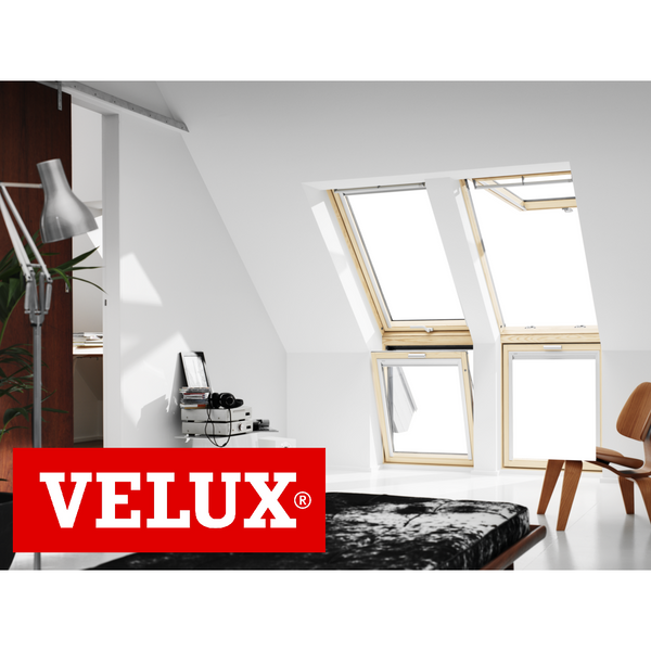 Velux Vfe Pine Finish Vertical Element Roofing Outlet