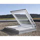 VELUX CXP 120120 S04G Clear Roof Exit Window (120 x 120 cm)