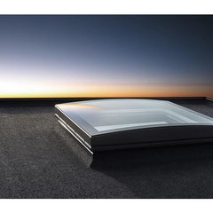 VELUX CFP 100100 1093 Fixed Curved Glass Rooflight (100 x 100 cm)