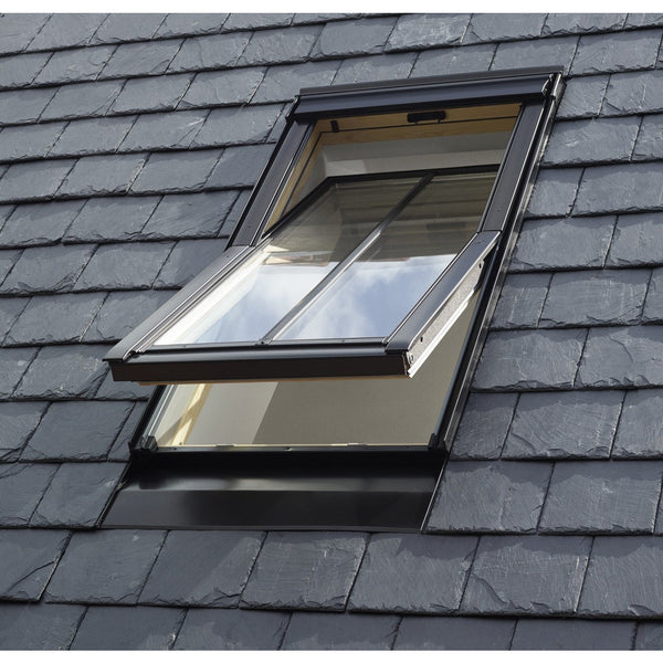 Velux Ggl Sd5n3 Mk06 Centre Pivot Conservation Window