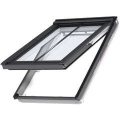 VELUX Top-Hung White Painted Conservation Roof Windows