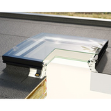 VELUX CVP 100150 1093 INTEGRA® Electric Curved Glass Rooflight 100 x 150 cm