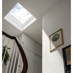 VELUX CFP Fixed Flat Roof Domed Windows