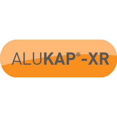 ALUKAP®-XR Aluminium End Stop Bar
