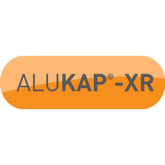 ALUKAP®-XR Aluminium Valley Bar