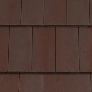Redland Mockbond Richmond 10 Slate - Rustic Brown