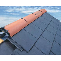 Redland Uni-Vent Rapid Ridge/Hip - 10mtr Pack