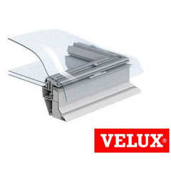 VELUX ZCE 0015 - 150mm Extension Kerb for Flat Roof Windows