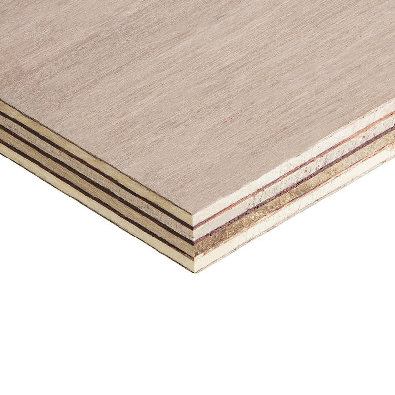 12mm Marine Grade Plywood - 2440 x 1220mm