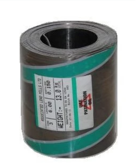 Code 3 Lead Flashing - 6mtr Rolls