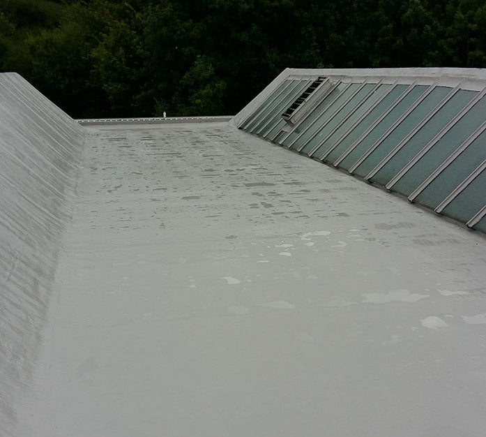 Acrypol + Waterproof Roof Coating 20kg - Solar White
