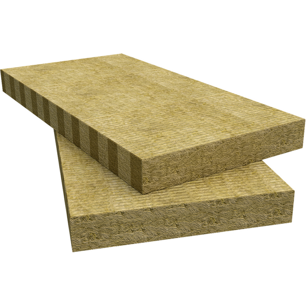 Rockwall Flexi 174 Acoustic Insulation Slab 70mm Pack Of 8