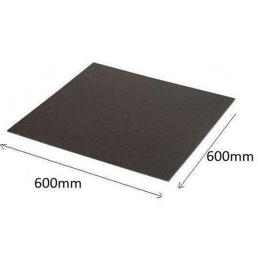 Eternit Thrutone Double Slate - 600 x 600mm