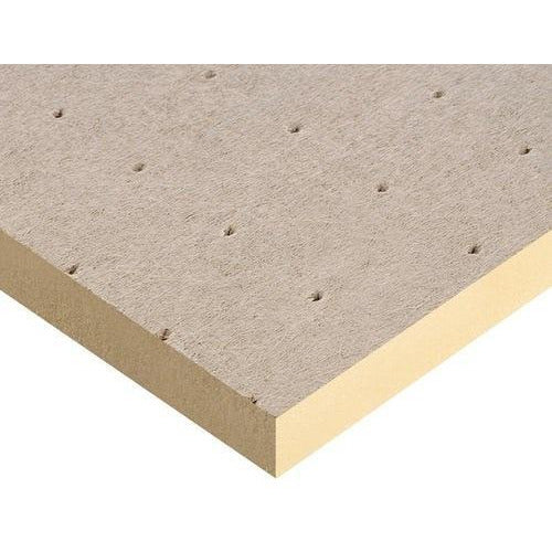 Kingspan Thermaroof TR27 Flat Roof Insulation Board - 130mm