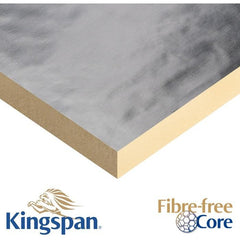 Kingspan Thermaroof TR26 Flat Roof Insulation Board - 110mm