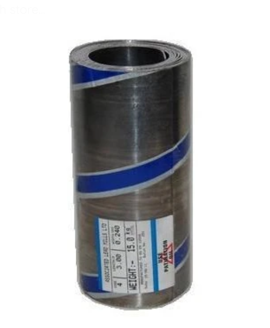 Code 4 Lead Flashing - 3mtr Rolls