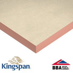 Kingspan Kooltherm K5 External Wall Board Insulation - 1200 x 600mm