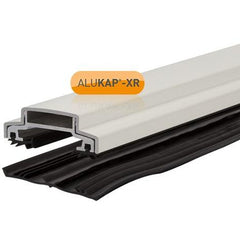 ALUKAP®-XR Aluminium Glazing Bar with End Cap - 45mm