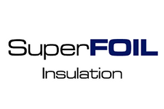 SuperFOIL SF19+ Multi Layer Thermal Insulation Roll - 1.2m x 10m (12m2)