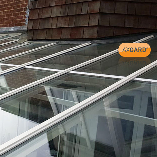 Axgard 174 Uv Protected Clear Solid Polycarbonate Sheets