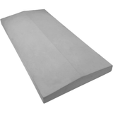 Castle Composites Twice Weathered Coping Stones 600 x 300mm