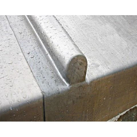 Lead Wood Roll - 2.4 mtr