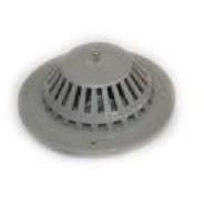 Terrain Domed Roof And Balcony Outlet
