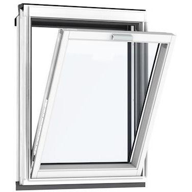 VELUX VFE PK31 2070 White Painted Vertical Element (94 x 60cm)